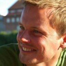 Frederik Andersen, CEO Vice Scandinavia
